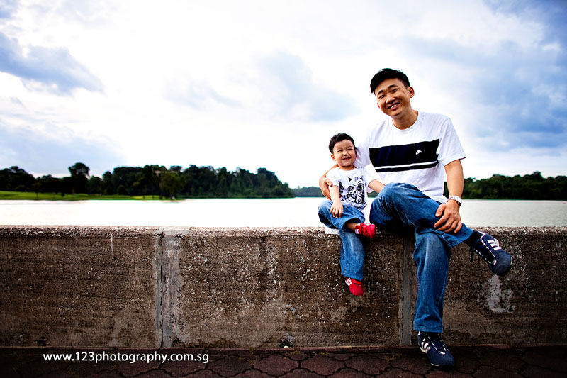 Family Photography Singapore