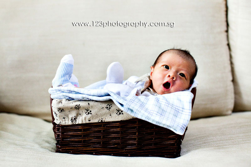 Newborn Photography, Baby Photography